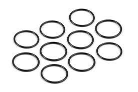 O-Ring 12x0.1mm. Xray XB4