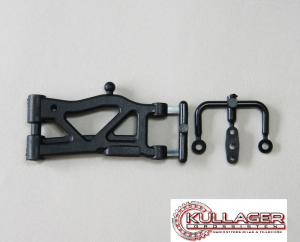 A2109 Rear Lower Arm Mugen MTC1