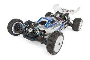 Team Associated RC10B74.1 4wd El-Buggy Team Kit