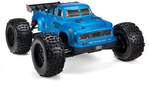 ARRMA NOTORIOUS 6S BLX Classic Stunt Truck RTR