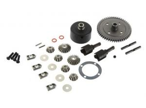 Differential Center 50T ARRMA