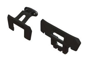 Bumper Set F&B ARRMA Kraton 4S/Typhon 3S
