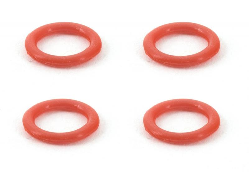 O-Ring 5x1mm Gummi (4 st)