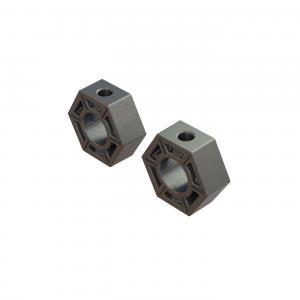 Hjulhex Metall 17mm ARRMA Kraton 4S/Outcast 4S
