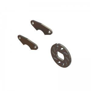Handbrake Disc and Pad Set ARRMA Felony 1/7 / Infraction 1/7