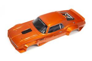 Kaross ARRMA Felony 6S Orange