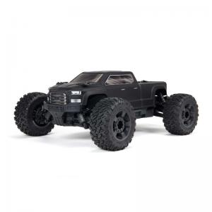 ARRMA Big Rock 4x4 V3 3S BLX Borstlös Monster Truck/utan batteri o laddare