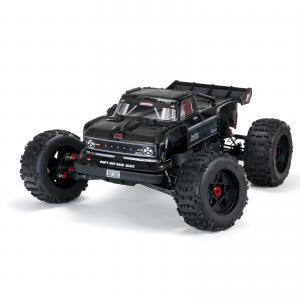 ARRMA 1/5 OUTCAST 4WD EXtreme Bash Roller Stunt Truck