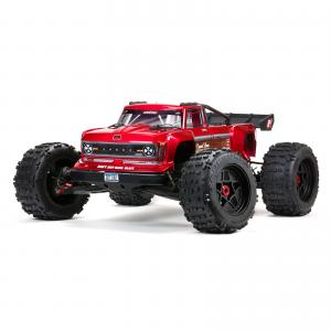 ARRMA 1/5 OUTCAST 4X4 8S BLX Stunt Truck RTR (without battery/charger)