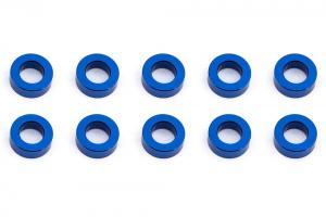 Ballstud Washers Alu 5.5x2.0mm