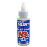 Silicone Shock Oil/Diff Fluid 2 oz Team Associated