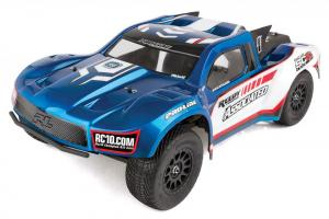 Team Associated RC10SC6.1 1/10 Short Course 2wd Team Kit