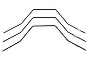 Krängningshämmare Set Bak 1.1, 1.2, 1.3mm SC6.1