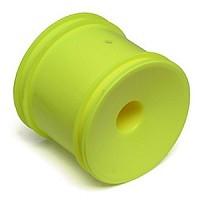 Fälgar Bak 12mm hex Gula Associated T6.1