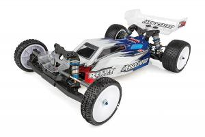 TEAM ASSOCIATED RC10B6.2 TEAM KIT 1/10 EL-BUGGY