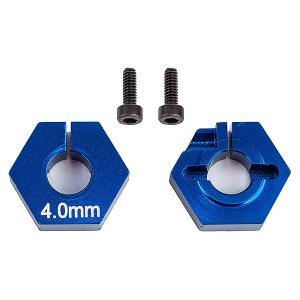AS91862 Hexar 12mm (4.0mm) Clamping ASS B6.2