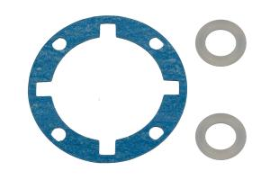 Differential Packning & O-ring Associated RC10B74