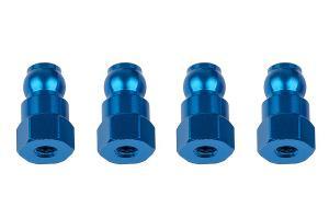 Stötdämpar Bushing 10mm (4 st) Associated RC10B74