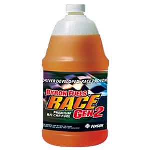 Byron Race RTR Gen2 20% Nitro 16% olja (inkl frakt)