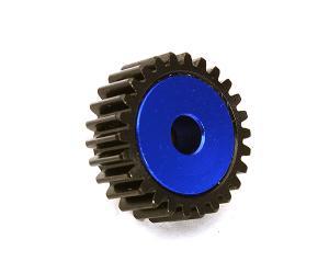 Motordrev 26T Stål 32P 5mm axel