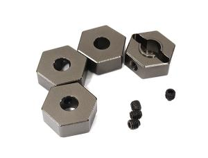 Hjulhexar Aluminium 14mm ARRMA Granite 3S / Senton 3S