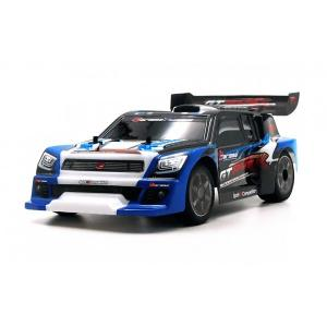 Carisma GT24R 1:24 4WD Micro Rally RTR