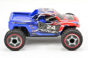 Carisma GT24T 1:24 4wd Micro Monster Truck RTR
