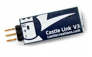 CASTLE LINK V3 USB Programeringskit