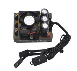 Borstlöst Fartreglage DASH AI MAX 1/8 220A Arrowmax