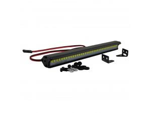 Ljusramp LED Aluminium (36 LED) 152mm