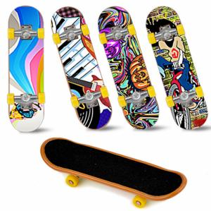 Skateboard 1/10 Dekoration 95x25x18mm