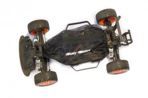 ARRMA Senton 1/10 Short Course Shroud Cover