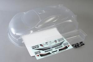 E1074 Mugen Blitz GT Body Type GT3-GBS (1mm)