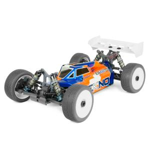 EB48 2.0 1:8 4wd Competition El-Buggy Tekno RC
