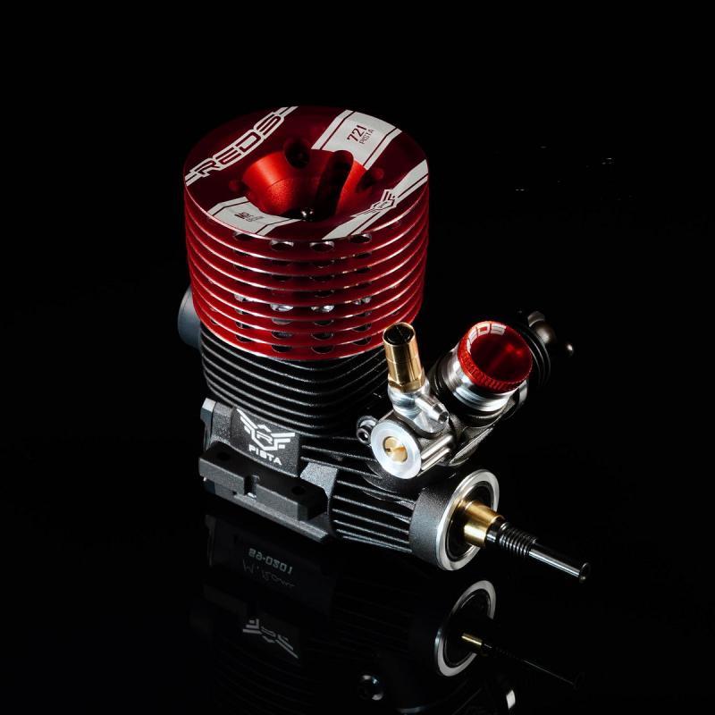 Reds Racing 1:8 On-Road 721 Pista S Series 3.5cc Motor