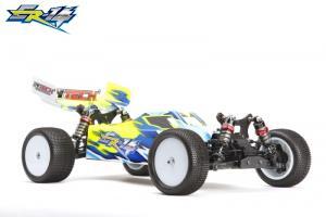 ER-14 ARTR 1/10 Offroad Buggy 4wd Intech