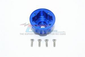 Diff case Aluminum Front/Rear/Center E-Revo 2.0 GPM