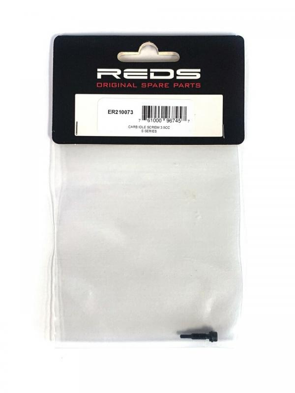Tomgångsskruv Reds Racing 3.5cc S Serien