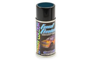 Lexan Spray Färg Spa Silver Fastrax 150ml