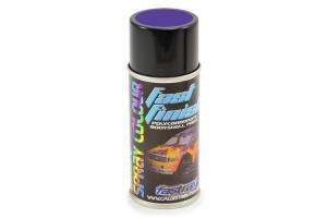 Lexan Spray Färg Pärl Lila Fastrax 150ml
