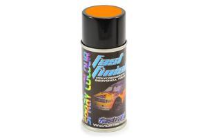 Lexan Spray Färg Cosmic Glo Orange Fastrax 150ml