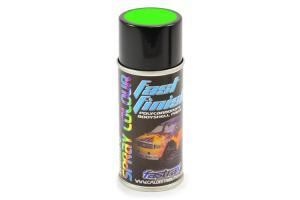 Lexan Spray Färg Cosmic Glo Grön Fastrax 150ml
