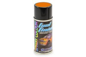 Lexan Spray Färg Honda Orange Power Fastrax 150ml