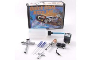 Starter kit nitro Fastrax
