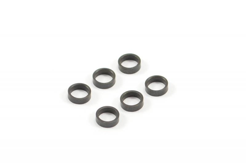 Gasket 6.8x5x2mm FTX Outback Fury