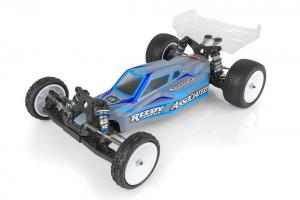 Team Associated RC10B6.1 Team Kit 1/10 El-Buggy