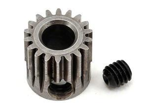 Motordrev Mod 0.5 för 3.17mm axel Härdat Stål