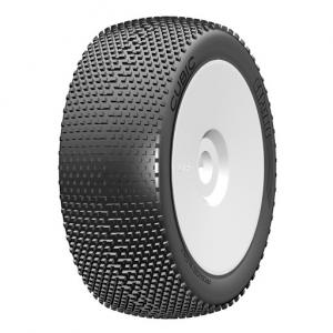 GRP Tyres Cubic 1:8 Off-Road Buggy
