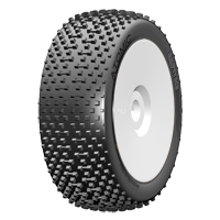 GRP Tyres Atomic 1:8 Off-Road Buggy