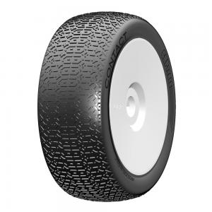 GRP Tyres Contact 1:8 Off-Road Buggy Extra Soft